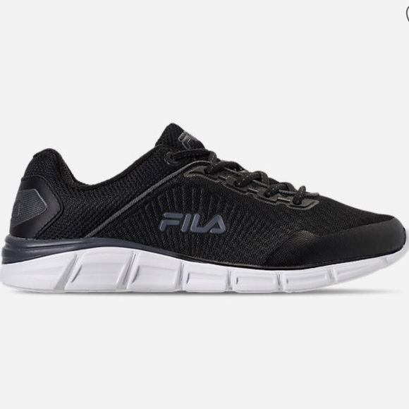 ae4c49d26ae7 MEN S FILA MEMORY COUNTDOWN RUNNING SHOES 10.5